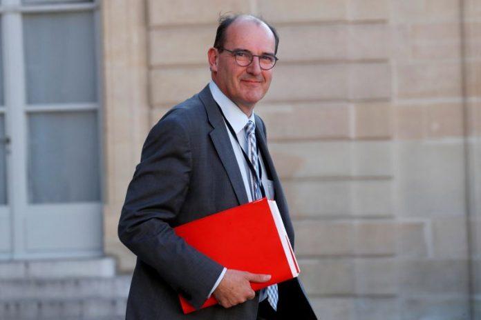 FRANCE: JEAN CASTEX NOMMÉ NOUVEAU PREMIER MINISTRE