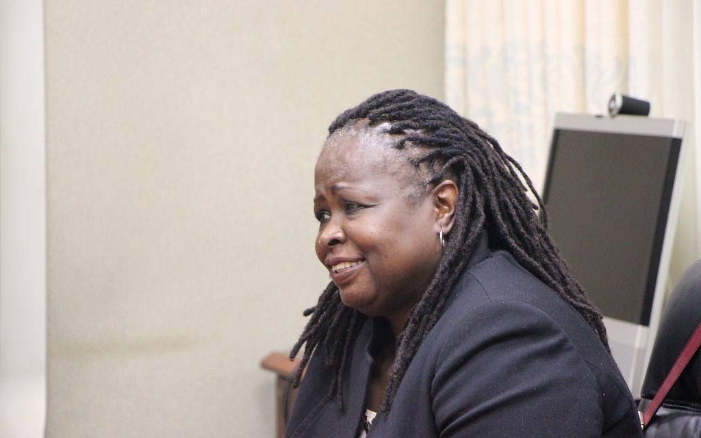 Groupe Banque Mondiale : La Sénégalaise Diariétou Gaye nommée vice-présidente et secrétaire générale