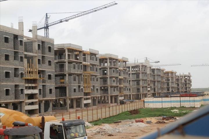 """SAINT LOUIS : 100.000 logements aux populations, """"pour un accès équitable à l'habitat"""""""