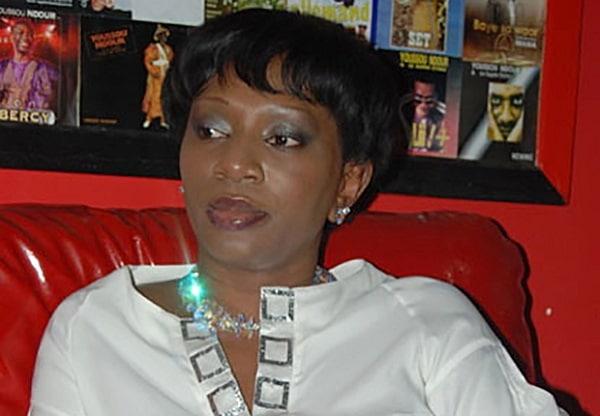 Ngoné Ndour invite à « repenser le modèle économique de la culture »