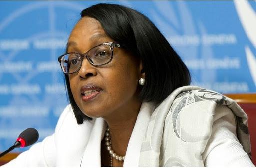 L'OMS demande un accès équitable aux futurs vaccins de COVID-19 en Afrique 1