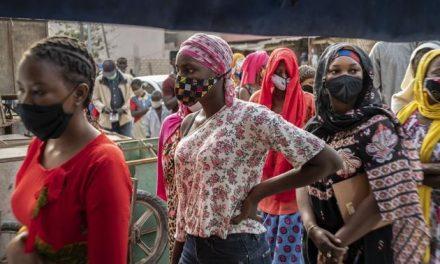 Covid-19/Sénégal: 137 nouveaux cas, 4 décès, 45 cas graves, et 3.685 personnes sous traitement