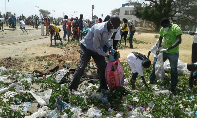 Sénégal Zéro Déchet