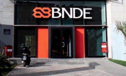 Convention de partenariat entre la BNDE et la SN3DCOVID19