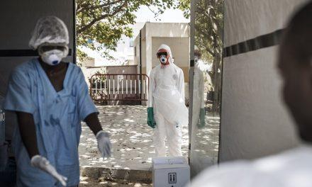 Covid-19/SÉNÉGAL: 72 nouveaux cas ET 3 décès