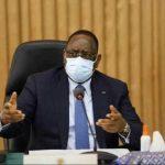 Covid-19: Macky Sall juge la couverture médiatique « alarmiste »