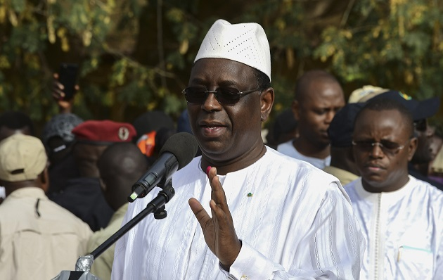 Le président sénégalais attendu en France: Macky sall voyage avec le Patronat sénégalais