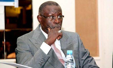 Décès de Mansour Kama, président de la CNES