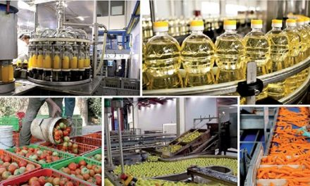 Hausse des prix de production industrielle au mois de juin