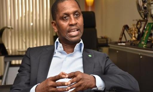 Kabirou Mbodje, le seul sénégalais à être distingué en 2020 par Reputation Poll International