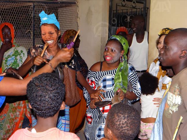 covid-19/ les musulmans sénégalais ont célébré Tamkharit ou Achoura dans un contexte particulier 2