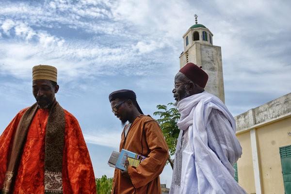 covid-19/ les musulmans sénégalais ont célébré Tamkharit ou Achoura dans un contexte particulier