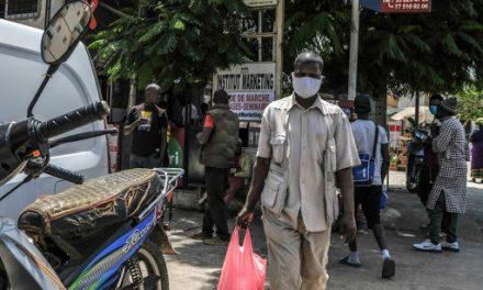 Covid-19/Sénégal: 68 nouveaux cas, et 4.281 personnes sous traitement
