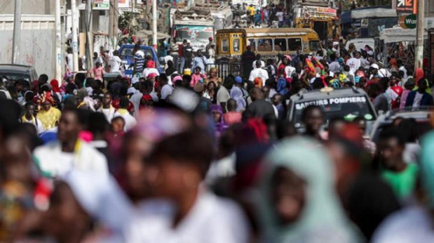 La dette du Sénégal inquiète Moody's