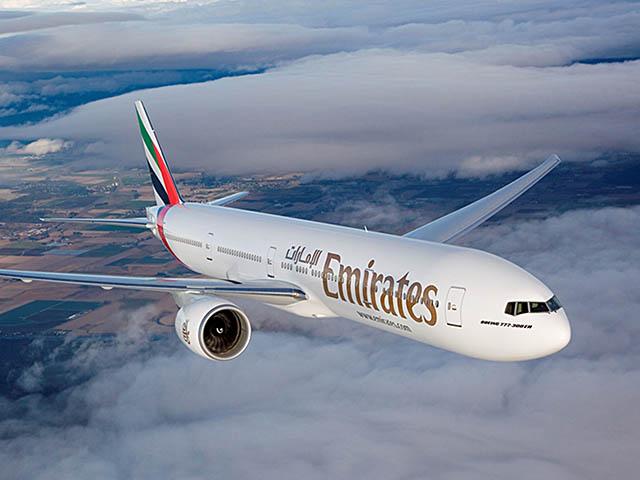 Emirates Airlines va reprendre ses vols vers le Sénégal dès ce 3 septembre