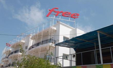 UN accord avec Helios Towers et Free Sénégal pour 160 millions d'euros