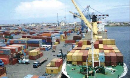 Plus de 3000 tonnes de nitrate d'ammonium stockées au Port de Dakar