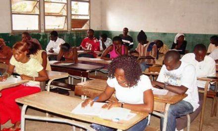 BAC 2020: 100% DE RÉUSSITE AU Lycée scientifique de Diourbel