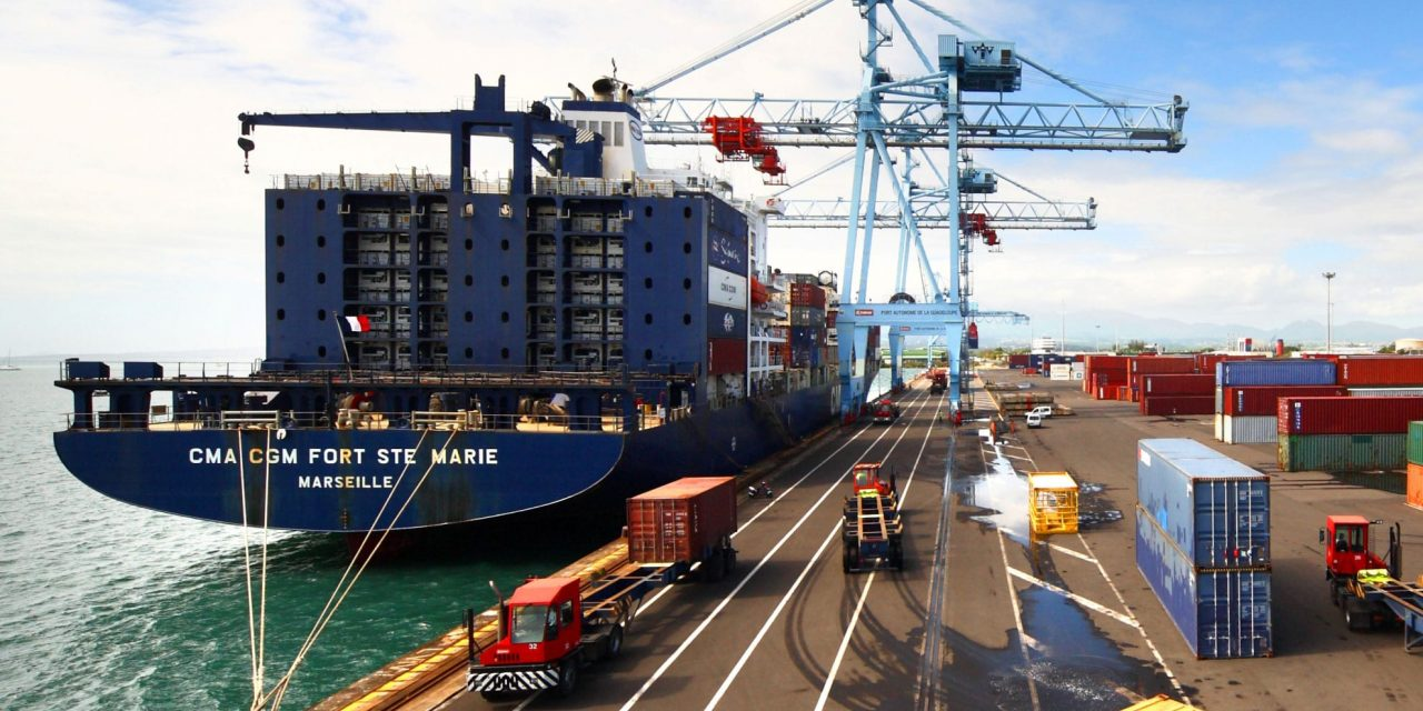 les exportations du Sénégal en hausse de 8,3% en juillet 2020
