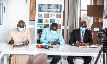La Der injecte 300 millions de francs CFA pour les entrepreneurs de Pikine