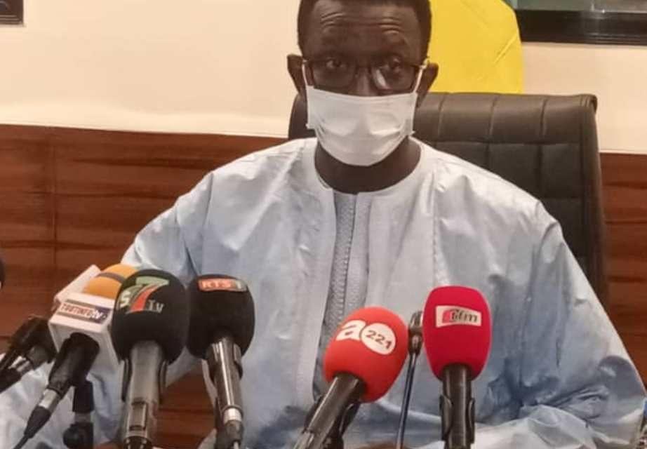 Force Covid-19 Diaspora : Amadou Bâ fait le bilan