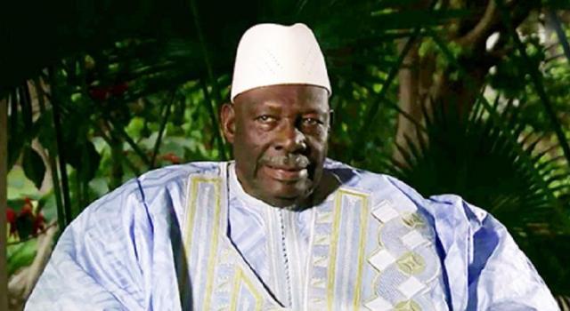 Moussa Traoré, à la tête du Mali de 1968 à 1991, est décédé