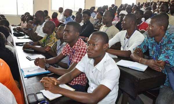 vers la reprise des cours de façon graduelle dans les universités SÉNÉGALAISES publiques à partir du 1er septembre