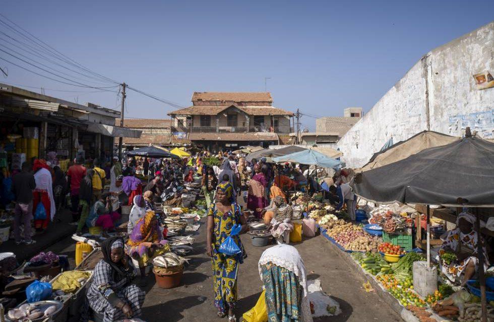 Covid-19/Sénégal: 44 tests positifs, 45 guéris, 31 cas graves et aucun décès