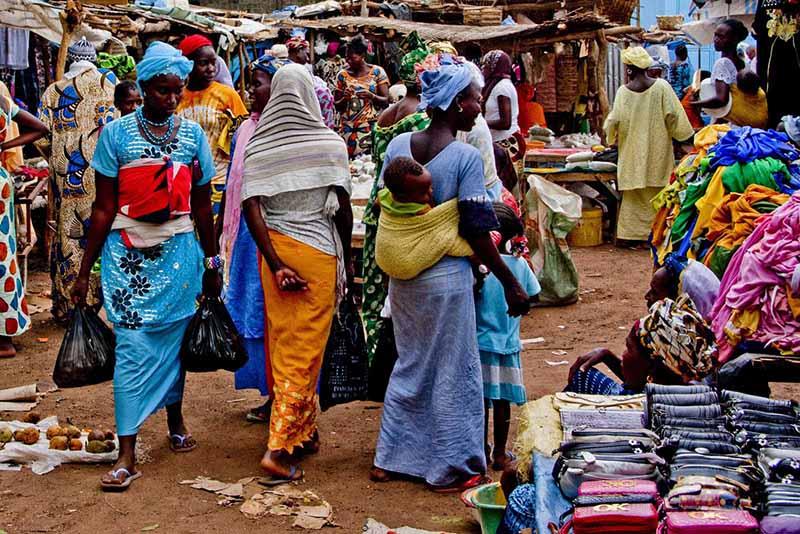 rIPOSTE COVID-19: Un aCCORD budgétaire de 96 milliards Cfa de L'ALLEMAGNE pour SENEGAL