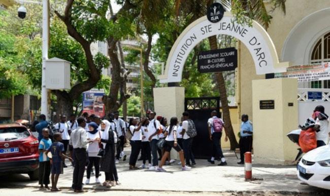 Bac 2020: UN TAUX DE RÉUSSITE D'AU MOINS 90% dans le privé catholique