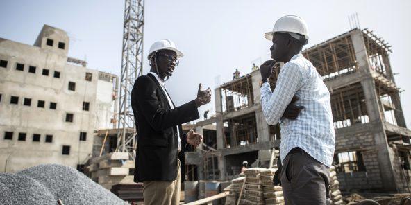 près de 29 000 emplois créés en quatre ans dans le cadre du Plan Sénégal émergent soutenu par la Banque africaine de développement