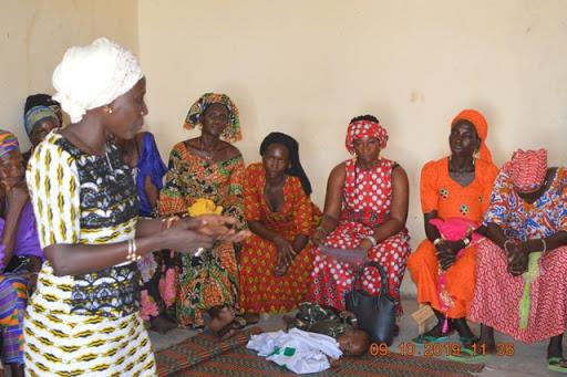unfpa: Offre de bourses de formation professionnelle pour 180 jeunes filles de la région de Fatick
