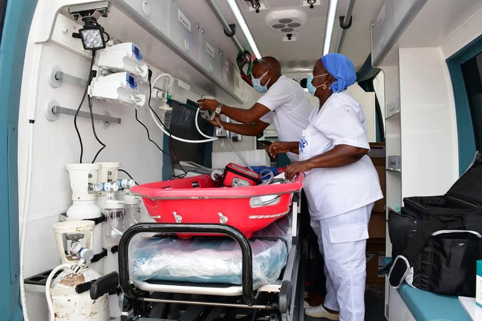 covid-19-Sénégal: 17 nouveaux cas, 03 cas graves, pour 15.823 cas au total