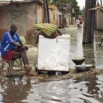 après les inondations, les autorités SÉNÉGALAISES s'inquiètent des risques sanitaires