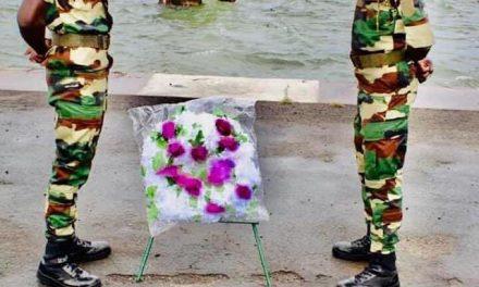 naufrage du Joola : 18 ans après les familles n'ont pas oublié