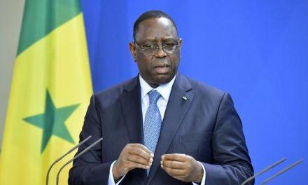Macky SALL PRESSE LE GOUVERNEMENT D'ACCÉLÉRER LES RÉFORMES DANS PLUSIEURS SECTEURS