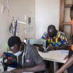 covid-19: financement de 2,4 MILLIARDS CFA POUR LA RELANCE DES PME