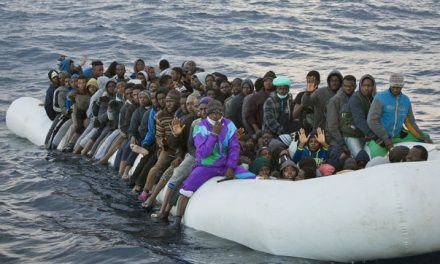 Migration : Plus De 400.000 Personnes Ont Quitté Le Sénégal En 2019