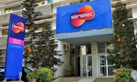 senelec installera 50.000 COMPTEURS INTELLIGENTS A DAKAR
