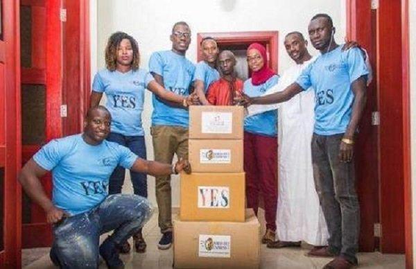 La start-up sénégalaise de livraison Yobanté Express se développe en Afrique 1