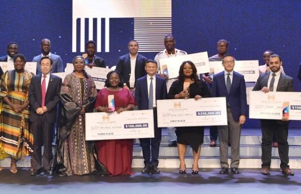 Entreprenariat jeune : une entreprise sénégalaise parmi les 10 finalistes de l'Africa's Business Heroes