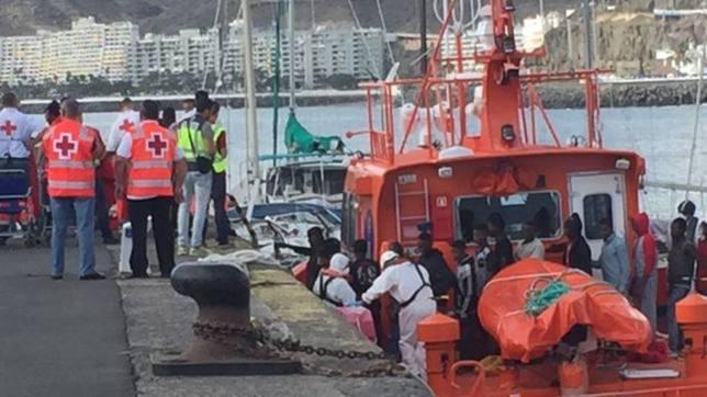 Emigration clandestine: 1.000 migrants dont plus de 900 sénégalais ont débarqué aux îles Canaries