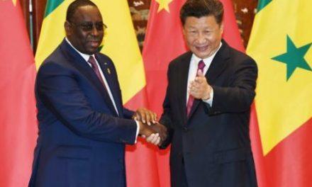 Dakar et Pékin se réjouissent des 20 ans de collaboration et annoncent la célébration de la 21ème édition au Sénégal