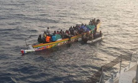 IMmigration clandestine : Près de 200 candidats interceptés au large de Mbour
