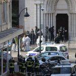ATTAQUE À NICE: LE BILAN S'ALOURDIT À 3 MORTS