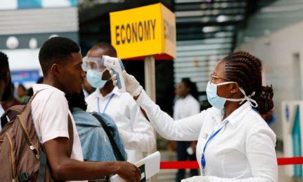 Un test Covid-19 obligatoire pour l'entrée au Sénégal