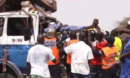 Magal Touba 2020: Déjà 13 morts sur les routes de Touba