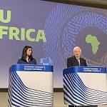 L'UE POUR UNE COOPÉRATION RENFORCÉE AVEC L'AFRIQUE