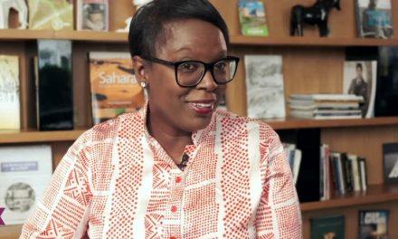 La Sénégalaise Yacine Fal promue Directrice générale du Cabinet du Président de la BAD