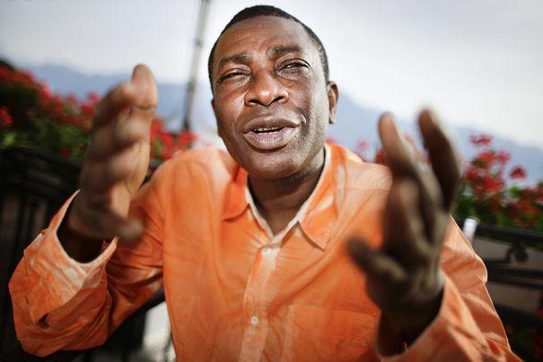 Le Sénégal étrenne trois académiciens : Senghor, Ousmane Sow et Youssou Ndour 2